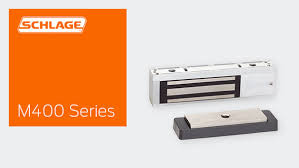allegion us m400 series electromagnetic locks