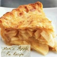 american apple pie recipe. Fine Recipe Momu0027s Apple Pie Recipe U2013 Classic Pie With American