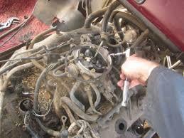carburetor bad fuel injection good custom dodge van donates efi rodents