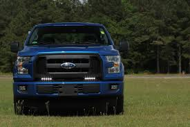 Ford F150 Running Lights Led Daytime Running Lights For 2015 2016 Ford F150 Now