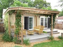 outdoor garden structures backyard australia