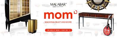 artistic furniture. Malabar At MOM, Maison Et Objet Artistic Furniture