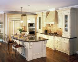 White Kitchen Dark Wood Floors Kitchen Design 20 Best Photos White Kitchen Designs With Dark