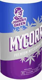Mycorrhizo Johnny Green