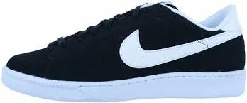 nike tennis clic sneakers in white