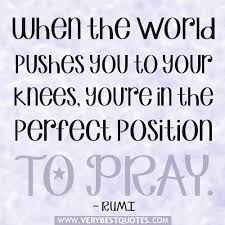Image result for quotes about prayer