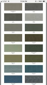 Ppg Metallic Tones Color Palette 3 4 In 2019 Metallic