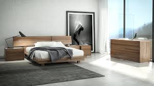 modern platform bed with lights. CADO Modern Furniture - SWAN Platform Bed With Lights R