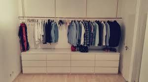 Erstaunlich Ankleidezimmer Offener Ideen Kleiderschrank Einrichten
