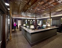 modern office spaces. Historic Bank Building Converted Into Modern Office Space (12) Spaces 0