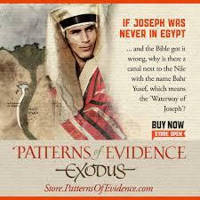 Patterns Of Evidence Extraordinary Having A Faith Crisis Check Out Patterns Of Evidence Exodus