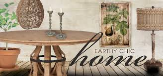 earthy furniture. Interesting Earthy Earthy Chic Natural Furniture Trend Throughout E