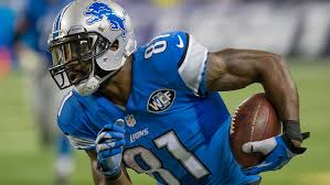 Ex-NFL star Calvin Johnson sounds off on Lions: 'We just didn't have the  winning culture' | Fox News