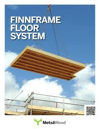 finnframe floor system manualzz