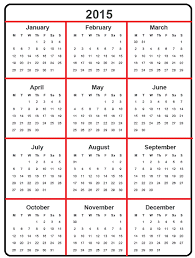 Online Calendar Template 2015 Calendar 12 Month 2015 Month Calendar Template 2015 Johndep Templates