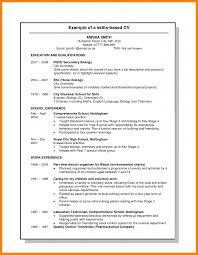 Comprehensive Resume Template Skills Based Resume Template jmckellCom 58