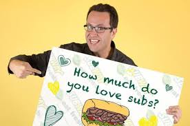 jared form subway source dont expect further comment from subway on jared fogle pr