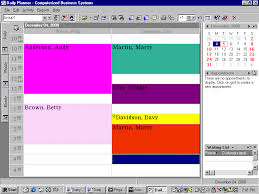 Sports Scheduling Software