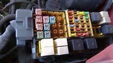 under hood fuse box engine fuse box under hood ford ranger 00 01 02 03
