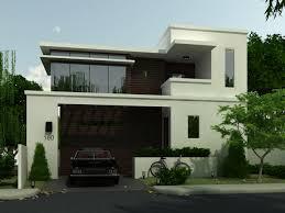 simple modern house. Simple Modern House M