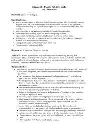 School Psychologist Edgecombe County Public Schools