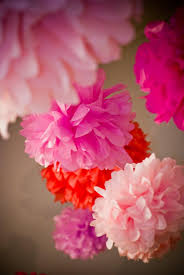Hanging Pom Pom Decorations Amazoncom Martha Stewart Crafts Pom Poms Pink 2 Sizes Arts