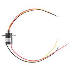 slip ring 3 wire 10a rob 13063 sparkfun electronics slip ring 3 wire 10a