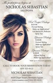 perfect prom packages