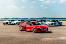 new car launch in singapore 2016FirstEver Audi Sport Driving Experience in Singapore Features the