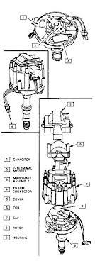delco remy hei distributor wiring diagram delco repair guides hei distributor ignition system general on delco remy hei distributor wiring diagram