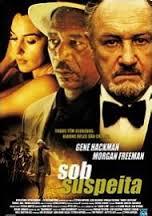 Sob Suspeita – Under Suspicion