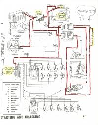 69 Mustang Voltage Regulator Wiring Diagram 67 Mustang Voltage Regulator Wiring