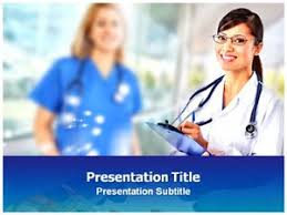Amazon Com Nursing Theory Ppt Powerpoint Template