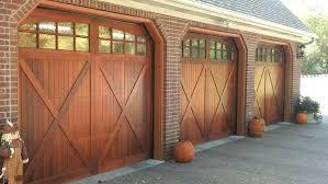 arched garage doors custom built cedar overlay doors arched garage door moulding arched garage doors