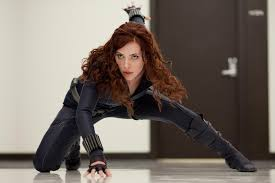Image result for black widow solo movie