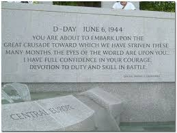 D Day Quotes Stunning As We Honor The Heroes Of DDay Watch Ronald Reagan's Iconic 48