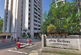 Route of everton road, singapore. Sky Everton Everton Road 2 Bedrooms 646 Sqft Condos Apartments For Sale By William Chew S 1 707 000 21822878