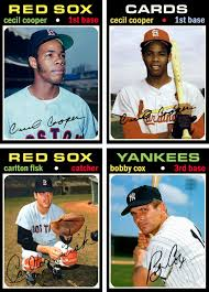 custom baseball cards bob lemke s blog checklist of my custom baseball cards 1970 1990