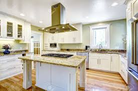 Kitchen Island Tops Modern And Practical Kitchen Room Design White Cabinet With