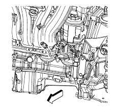 E430 crank position sensor cps array crank shaft position sensor cobalt ss work rh cobaltss