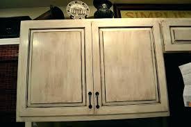 antique white glazed kitchen cabinets white chocolate kitchen cabinets off white with chocolate glaze antique white