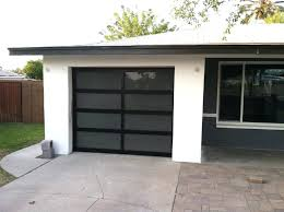 frosted glass garage door revit family