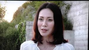 米倉涼子中谷美紀吉瀬美智子チェジウ 40代髪型女優ヘアー