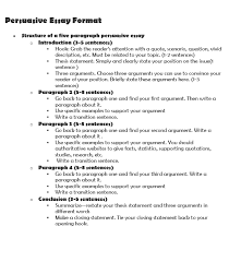 Essay Persuasive Examples How To Write A Persuasive Essay With Examples Cosmoessay Com