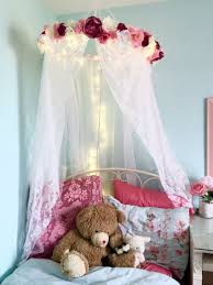 how to make a canopy tent for bed diy frame hang something from the