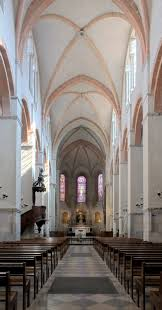 Grenoble Cathedral