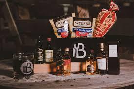 the brobasket gift baskets for men macallan gifts glenfiddich gifts johnnie walker