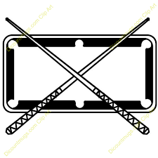 round table clipart black and white. pool table clip art round clipart black and white