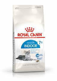Indoor 7+ <b>Сухой корм</b> - <b>Royal Canin</b>