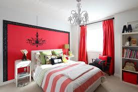 Orange And Black Bedroom Red Girl Bedroom Ideas Alluremagaliecom